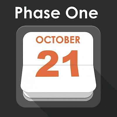 Deadline for phase one consultation closes next week (21st October)