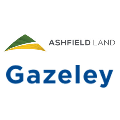 Ashfield Land partners with Gazeley to deliver Rail Central