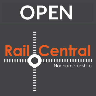 Rail Central Public Exhibition Open