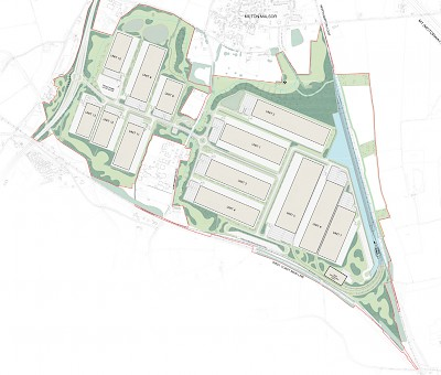 RAIL CENTRAL PROPOSALS SUBMITTED